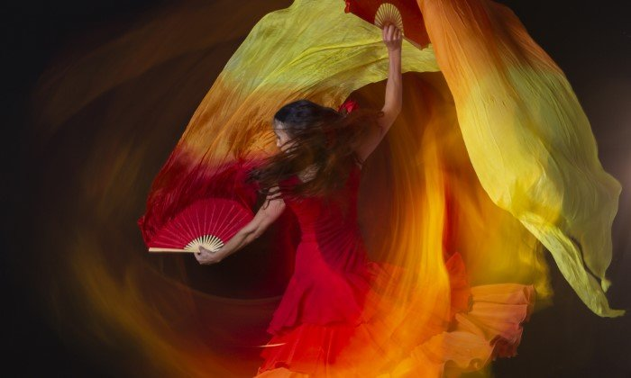 Karibischer Abend mit Latino-Tanz-Workshop