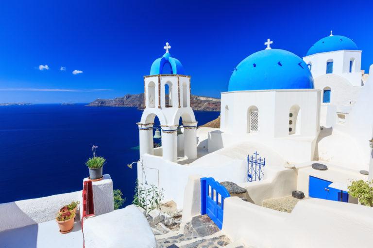 Griechischer Brunch